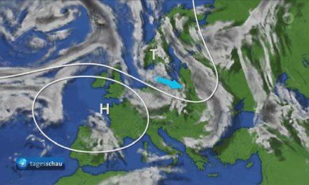 Was lässt die Temperaturen in Europa zappeln? Die Entschlüsselung der natürlichen Klimavariabilität