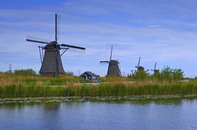 Schwächen von Wind und Solar: Wenn Wissenschaft und Realität kollidieren
