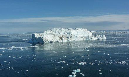 Was ist mit Grönlands Tipping Point passiert?