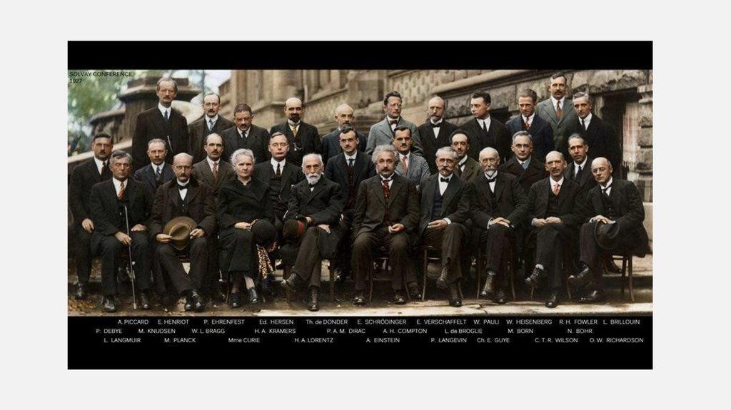 Haltung statt Leistung – deutsche Universitäten früher und heute