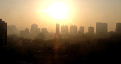 Neuer Klima-Zustandsbericht: Keine gefährliche Erwärmung!