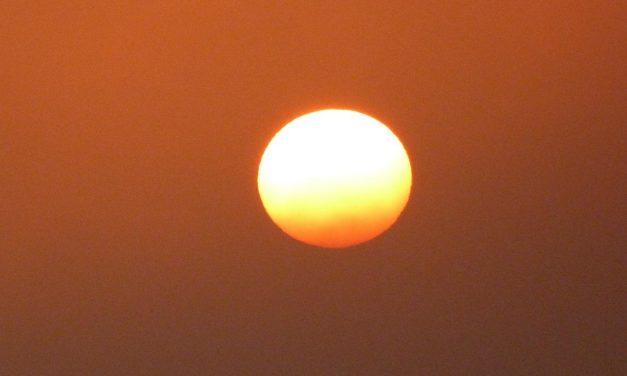 Beeinflusst die Sonnenaktivität unsere Witterung – viele Indizien sprechen dafür