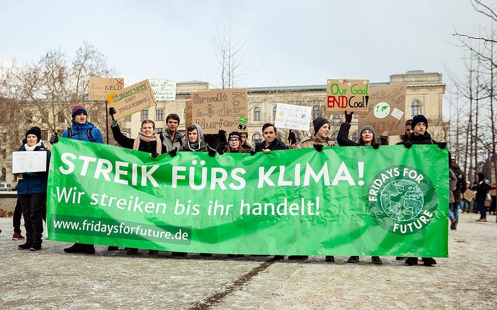 """Studie: """"Fridays for Future"""" nicht repräsentativ für Jugend"""