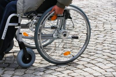 Wasserstoff – Deutschlands neuer Rollstuhl