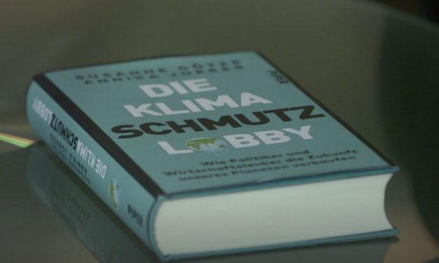"""Analyse der BR-Dokumentation: """"Gegen den Wind – Windkraft in der Diskussion"""""""