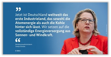 """Der deutsche """"Kohleausstieg"""" und """"dämliche"""" Pressegedanken (dpa)"""