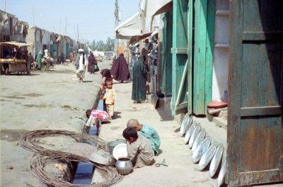 Grüne fördern Kinderarbeit und ökologische Zerstörung