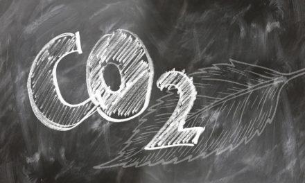 Sind die jüngsten CO2-Werte der Atmosphäre ungewöhnlich?