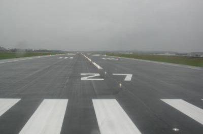 Flughafen Heathrows Expansion blockiert, weil das gegen das Pariser Abkommen verstoßen würde