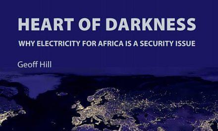 Saubere Kohle: Die vernünftige Antwort auf die Energiekrise in Afrika