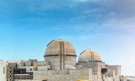 Der VAE-Reaktor – ein Schlüsselprojekt