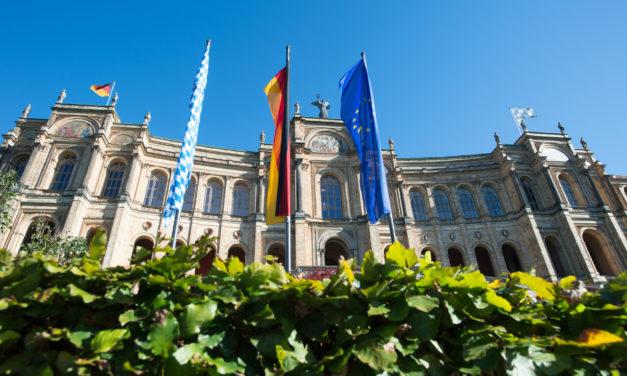 """Auch Bayern will ein """"Klimaschutzgesetz"""" beschließen"""