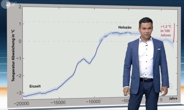 Was hat der Tagesspiegel mit dem ZDF Wettermann Özden Terli zu tun?