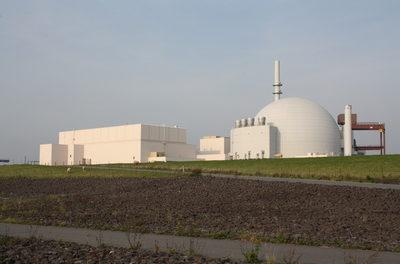 <i>U.S. Nuclear Regulatory Commission</i> genehmigt erstmals die Konstruktion eines kleinen modularen Kernreaktors