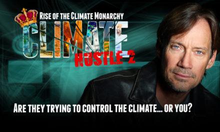 Neuer Klima-Film enthüllt die wahre Agenda hinter dem <i>Green New Deal</i> und dem Paris-Abkommen