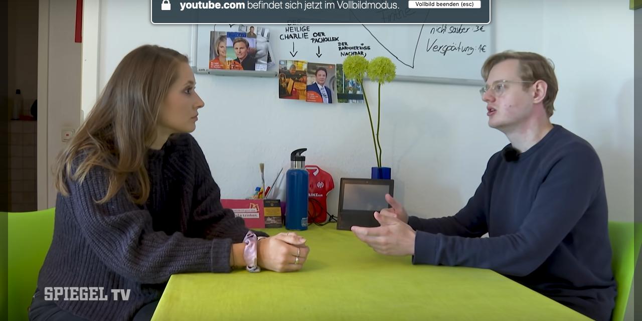"""""""Zu elitär, zu arrogant"""": Video mit Clemens Traub"""