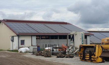 Gigawatt- Deckel- Ein Ärgernis für die Photovoltaik Branche