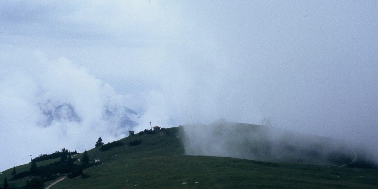 Luftmassen – was heißt das?