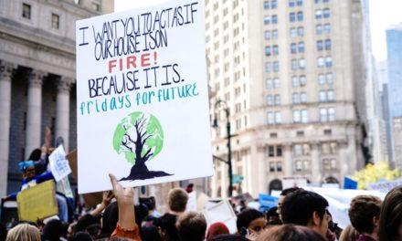 Klimastreik: Angst erzeugen und ein wissenschaftliches Vakuum schaffen