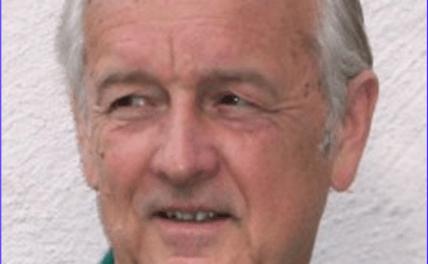 Professor Nils-Axel Mörner ist verstorben – wir trauern um einen großartigen Wissenschaftler und guten Freund und Ratgeber!