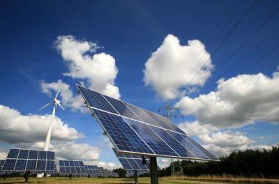 Überraschende Wissenschaft: So etwas wie saubere Energie gibt es nicht