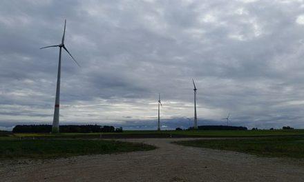 Sie wollen zuverlässigen Strom? –  Sie schädigen unseren Planeten!