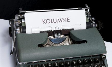 I have a dream: Eine freie kritische Presse nicht nur bei Corona