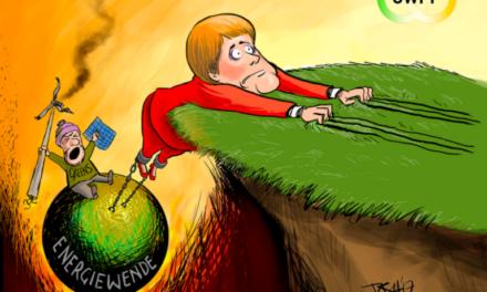 Deutschlands Klima-Konsens zeigt wegen der Kosten immer mehr Risse