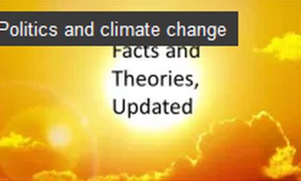Aktualisierung: Fakten und Theorien