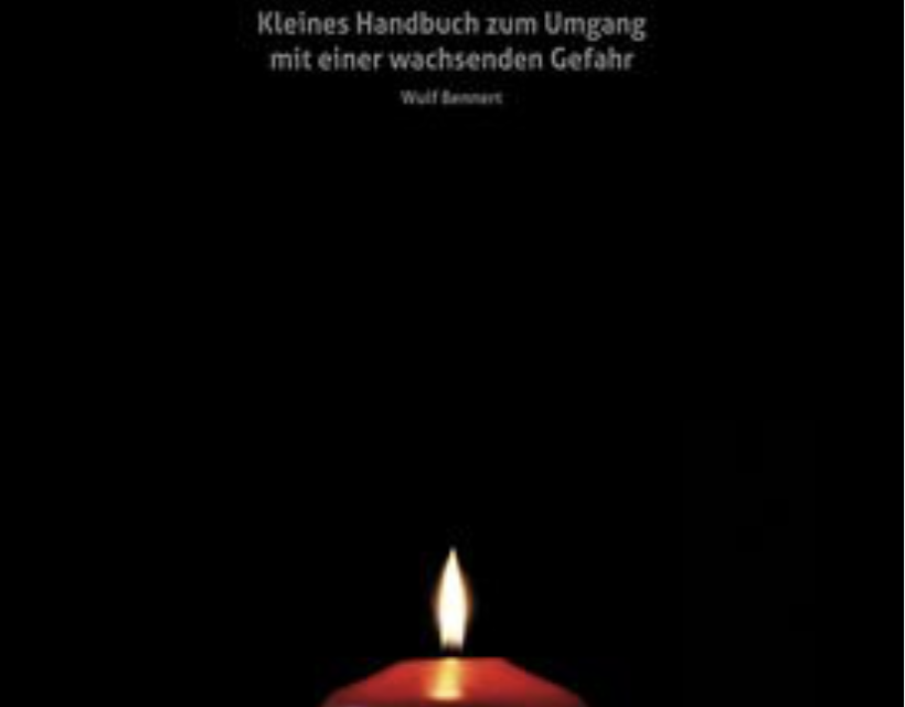 """BLACKOUT – kleines Handbuch zum Umgang mit einer wachsenden Gefahr – <span style=""""color: #ff3333;"""">Folge 4</span>"""