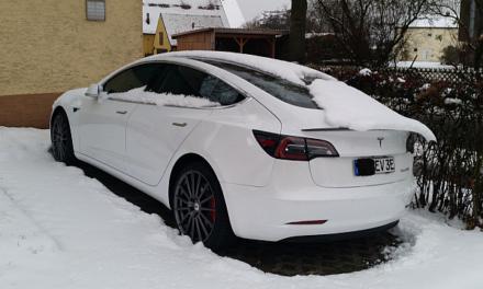 Alle reden vom Winter – Auch die Batterien