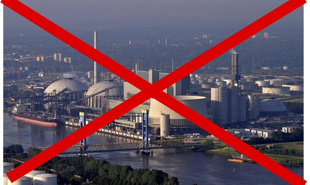 Aus für Hamburg-Moorburg: Modernes Kraftwerk darf abgeschaltet werden