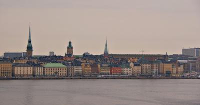 Einige interessante Fakten zu Covid in Schweden