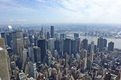 New York kann sich nicht von Stromausfällen loskaufen