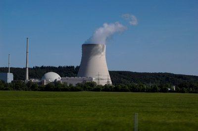 Die Anti-Kernkraft-Bewegung von Kernkraft überzeugen