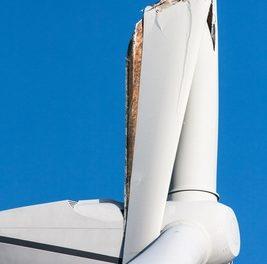 Daten über Unfälle und Vorkommnisse von Windkraftanlagen