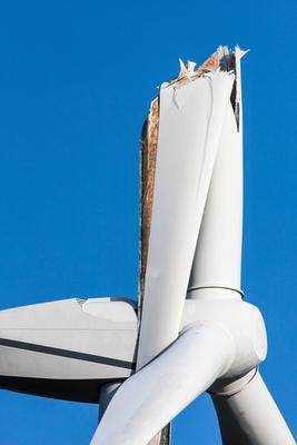 In Baerbocks Wahlheimat werden 429 Windkraftanlagen stillgelegt – wohin mit dem Schrott?
