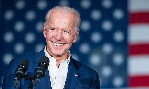 """Präsident Biden wird des """"Kriegs gegen die Energie"""" beschuldigt, seiner ehrgeizigen Dekrete zur Bekämpfung des Klimawandels wegen"""