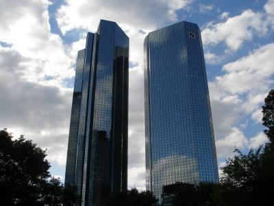 """Deutsche Bank: <i>Green Deal</i> der EU kann nur mit einem """"gewissen Maß Öko-Diktatur erfolgreich sein"""""""