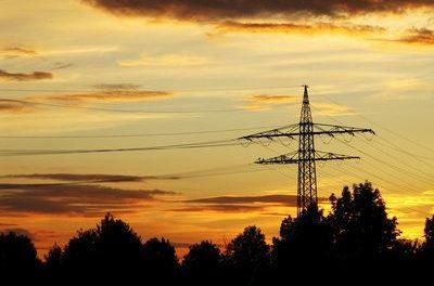 Zweite Großstörung in sieben Monaten: Nach Flutvorsorge-Versagen bald auch Blackouts?