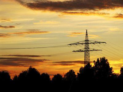 Teures Stromnetz ohne doppelten Boden