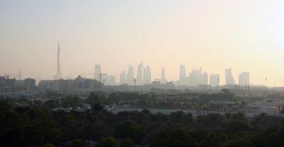 """Der Nahe Osten setzt verstärkt auf Öl und Gas, während die UN vor einem """"Klima-Notstand"""" warnen"""
