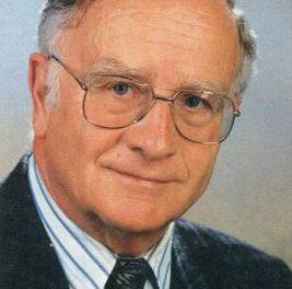 Nachruf Dr. Heinrich Röck
