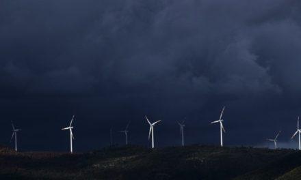 Abhängigkeit von Wind und Solar von fossilen Treibstoffen ist eine Tatsache, an der man nicht vorbei kommt.
