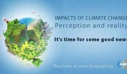 """Neuer Report: Behauptungen bzgl. eines Klima-""""Notstandes"""" werden durch Daten der realen Welt fundamental ad absurdum geführt"""