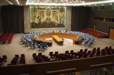 UN-Sicherheitsrat hört von der Klima-Bedrohung und macht nichts