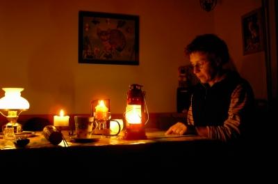 Weitere grüne Stromausfälle sind zu erwarten!