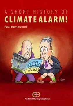 Eine kurze Historie des Klima-Alarms