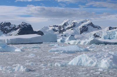Meereis um die Antarktis wächst um 2 Millionen km² – ein Gebiet so groß wie Saudi-Arabien