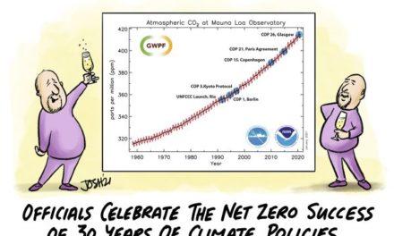 Es braucht <i>Big Energy</i> zum Backup von Wind und Solar